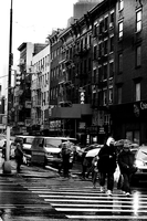 Streets of New York by Aj07