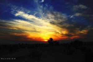 Sunset 17 by MAK-Photographi