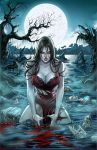 Grimm Fairy Tales 'Werewolves' by Kromespawn