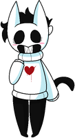 Zacharie by paokamon