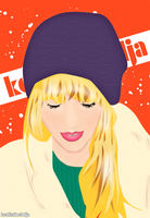 Taylor Swift SD Festival - Vector by keulistinelolja