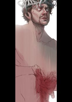 Will Graham by Patatat