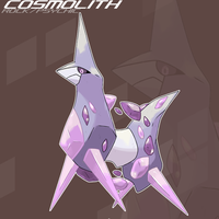 ??? Cosmolith by SteveO126