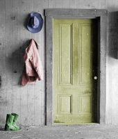 Country Door by Chyliethecrazy1