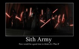 Sith Army Terminus by Torelvorn