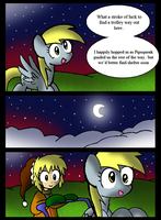 Derpy's Wish: Page 83 by NeonCabaret