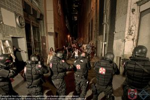 Resident Evil: Operation Raccoon City by trevg