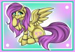.:Flutterbot:. by Fur-What-Loo
