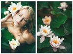 WaterLilly Story by emuciss