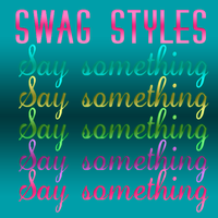 Styles by CandyBiebs