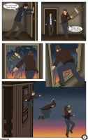 Page 20: SPN Twisted Games by MellodyDoll