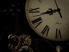 Time's Floating by... by HopeFlame