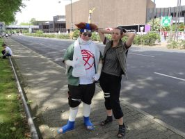 Dokomi 2014 96 by Funncubes