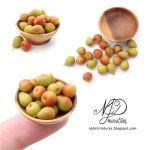 Apples and Pears - NJD Miniatures by NJD-Miniatures
