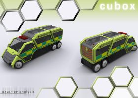 cubox3 by deltoiddesign