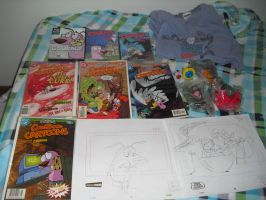 Courage The Cowardly Dog Collection by Courage09