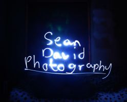 Light Painting by seanie1422