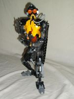Bionicle MOC: Wretched-stare 4 by 3rdeye88
