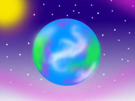 Planet Zook by PLANET-G82