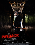 WWE Payback 2014 Poster by thetrans4med