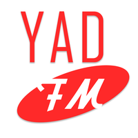 YAD Radio LOGO by tawix