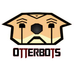 Otterbots by macawnivore
