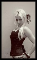 China Doll 2 by CourtneyRose666
