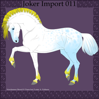 Joker Import 011 by BaliroAdmin