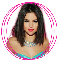 CIRCULO PNG SELENA by MyWorldEditionsPsc