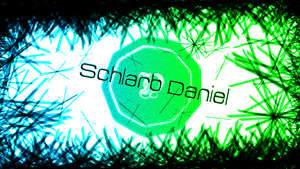Daniel Schlarb ( me ) by Packman5195