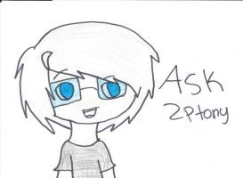 ask me 2p!Tony event by askhumanTony