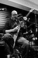 Devin Townsend 7 by Relayer2112