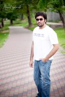 Me and I by HamidQureshi