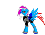 My OC Lylat System by fireheart4012