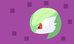Gardevoir by TrainerHaemon