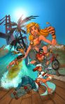 California Games by Red-J