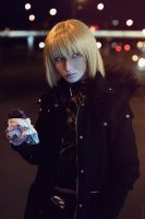 Mello by Tovarish-N