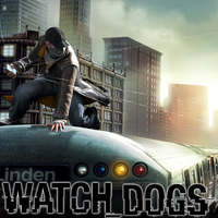 Watch Dogs TE Metro by griddark
