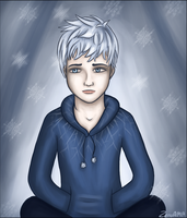 Jack Frost by D3N1ZFTW