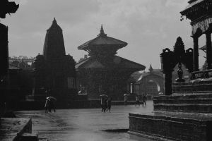 Bhaktapur-The city of Devotees by SpellboundMisfits