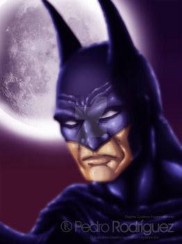 13 Batman Final by pvwhellsing