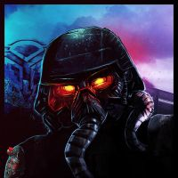 Helghast by commanderlewis