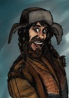 Bofur by Greykitty