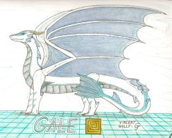 Gale by Vincent-Wullf
