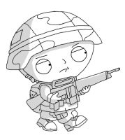 private stewie by dman25666