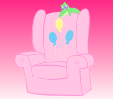 The Chair by thecoltalition