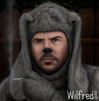Wilfred by JonD7