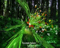 Seconde Nature by turjuque