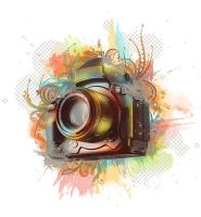 Camera of positive by Anti-Pati-ya