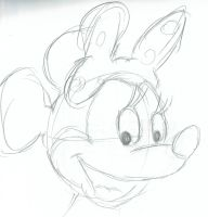 Minnie by Awesomesaucical